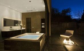 Modern Master Spa-Bath